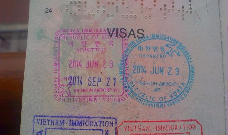 Aeropuerto Internacional de Incheon, Corea del Sur (Cortesía: José Carlos Contreras)