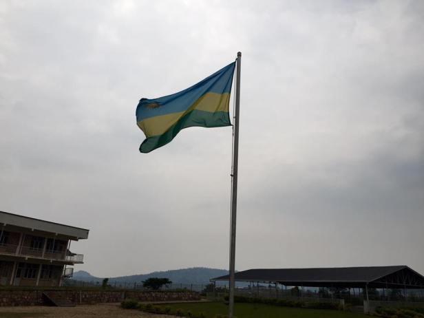 Murambi Genocide Memorial Centre, Rwanda / Por: Juan Antonio Torres