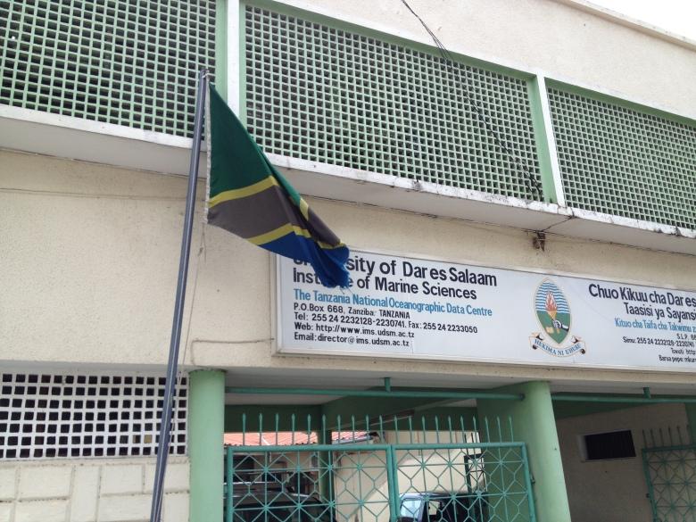 Zanzíbar, Tanzania / Por: Blog de Banderas