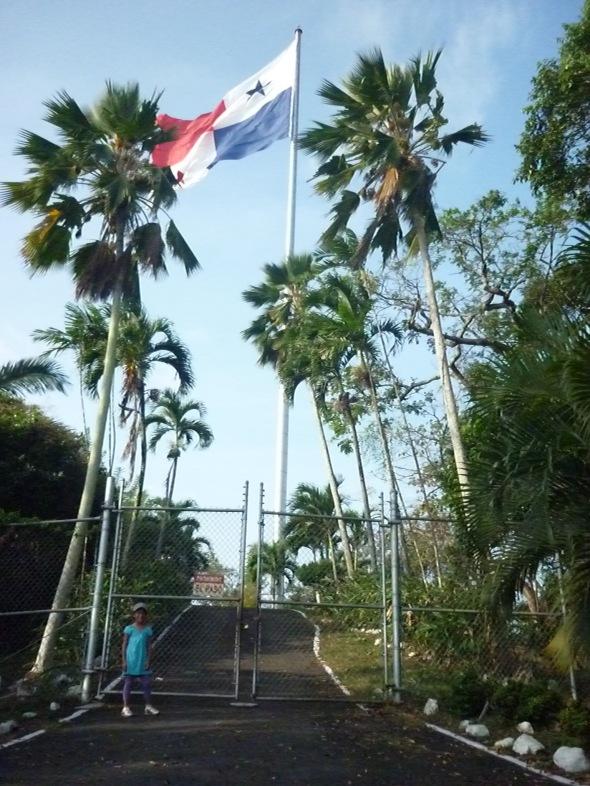 Ancón, Panama