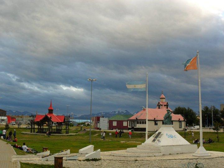 Ushuaia, Argentina / Por: Fernando Olmos