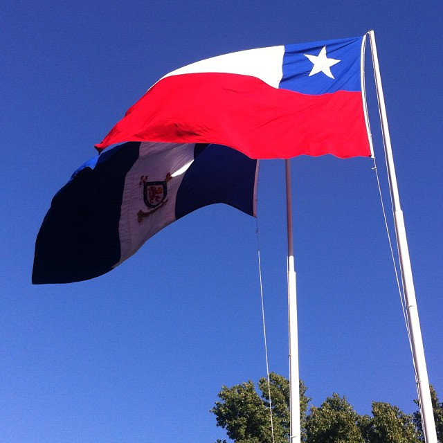 Santiago, Chile / Por: Fernando Olmos