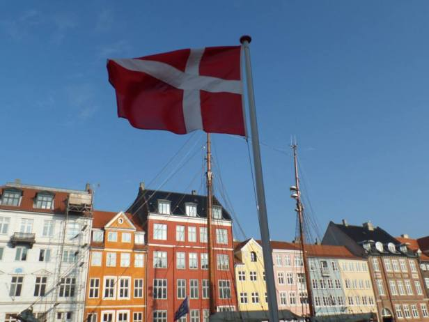 Copenague, Dinamarca / Copenhaguen, Denmark / Por: Fernando Olmos Galleguillos