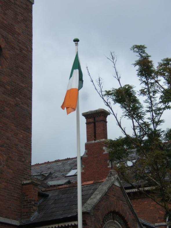 Cork, Irlanda / Cork, Ireland / Por: Josu Ibarretxe