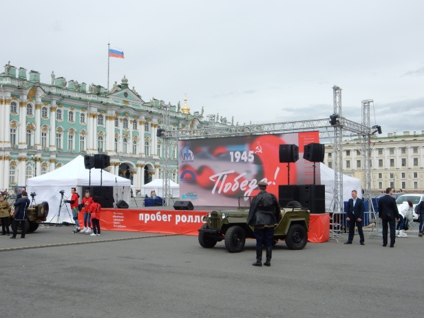 San Petersburgo, Rusia / St. Petersburg, Russia / Por: Daniel Vinuesa