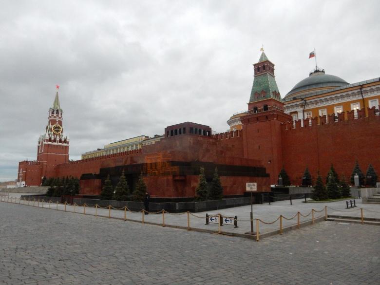 Kremlin - Moscú, Rusia / Kremlin - Moscow, Russia / Por: Daniel Vinuesa
