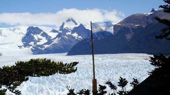 Glaciar Perito Moreno, Argentina / Perito Moreno Glacial / Por: Anabella Simón Guillaumin