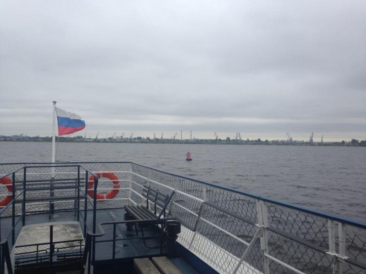 Kazán, Rusia / Kazan, Russia / Por: Juan Pablo Pérez