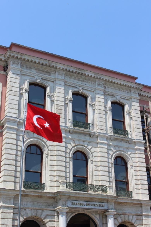 Estambul, Turquía / Istanbul, Turkey / Por: Mauricio Duque