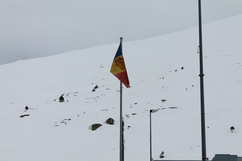 Pas de la Casa, Andorra / Por: Coke González