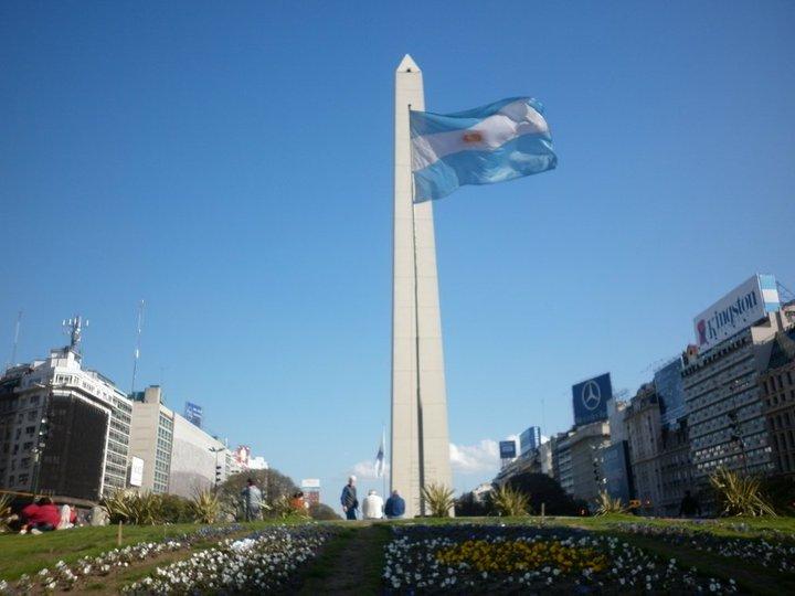 Colecci 243 N De Banderas De Argentina Blog De Banderas
