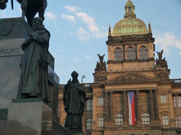 Praga, República Checa / Prague, Czech Republic / Por: Fernando Olmos Galleguillos