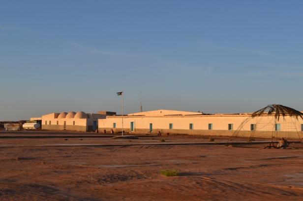 Tifariti, Sahara Occidental / Tifariti, Western, Sahara / Por: Blog de Banderas