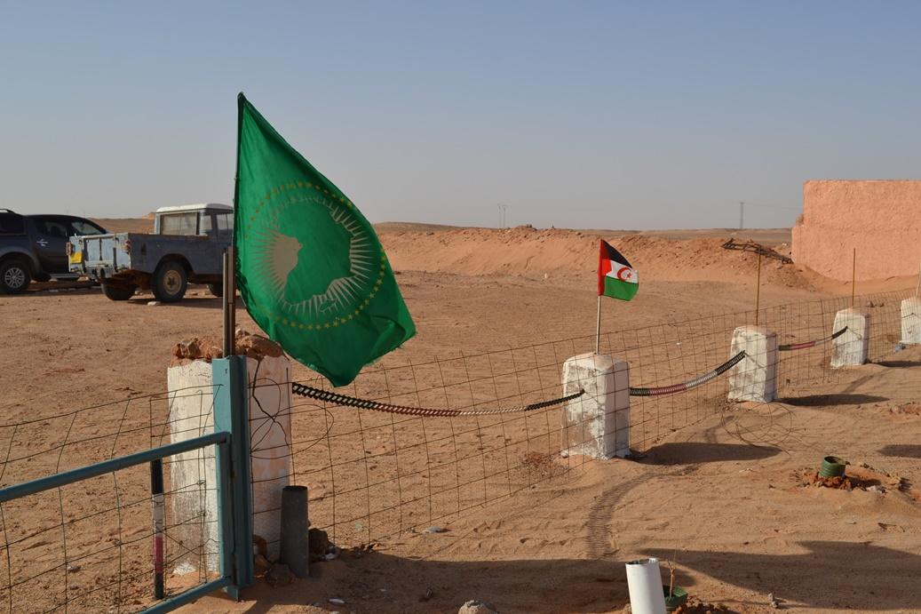 Colección de Banderas del Sahara Occidental – Blog de Banderas