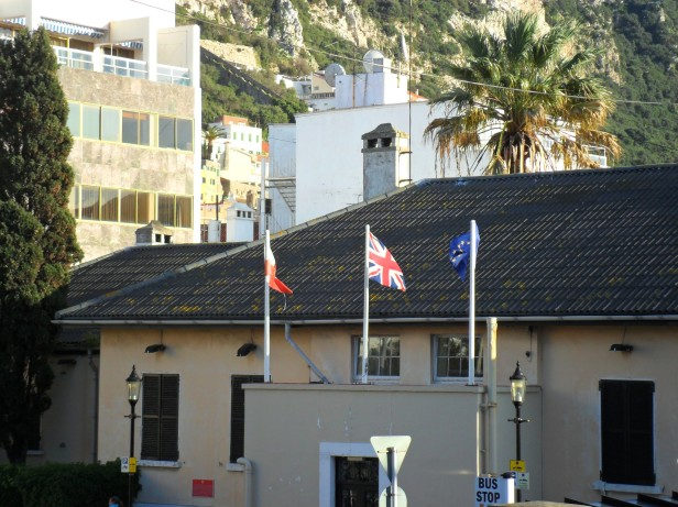 Gibraltar, Reino Unido / Gibraltar, United Kingdom / Por: Fernando Olmos Galleguillos
