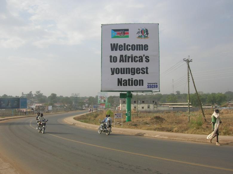 Sur Sudan