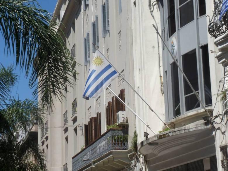 Montevideo, Uruguay / Por: Fernando Olmos Galleguillos