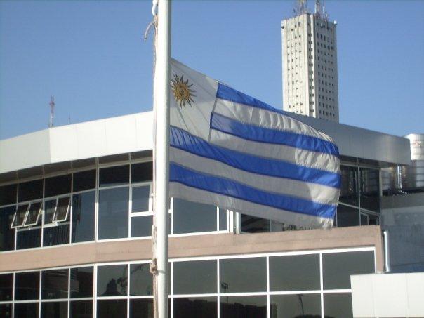 Dársena Norte - Buenos Aires, Argentina / North Dársena - Buenos Aires, Argentina / Por: Fernando Olmos Galleguillos