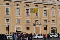 Ciudad del Vaticano / Vatican City / Por: Blog de Banderas