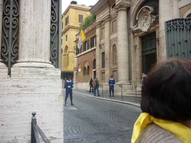 Ciudad del Vaticano / Vatican City / Por: Catalina Suárez (Colombia)