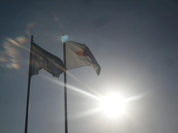 Coleccin de Banderas de Chipre  Blog de Banderas