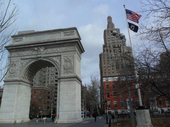Nueva York, Estados Unidos / New York, United States / Por: Fernando Olmos Galleguillos