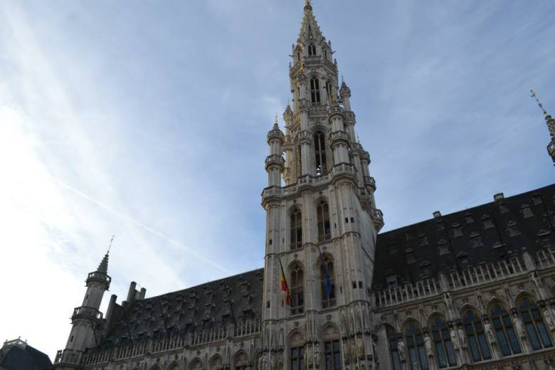 Bandera Bélgica (10)