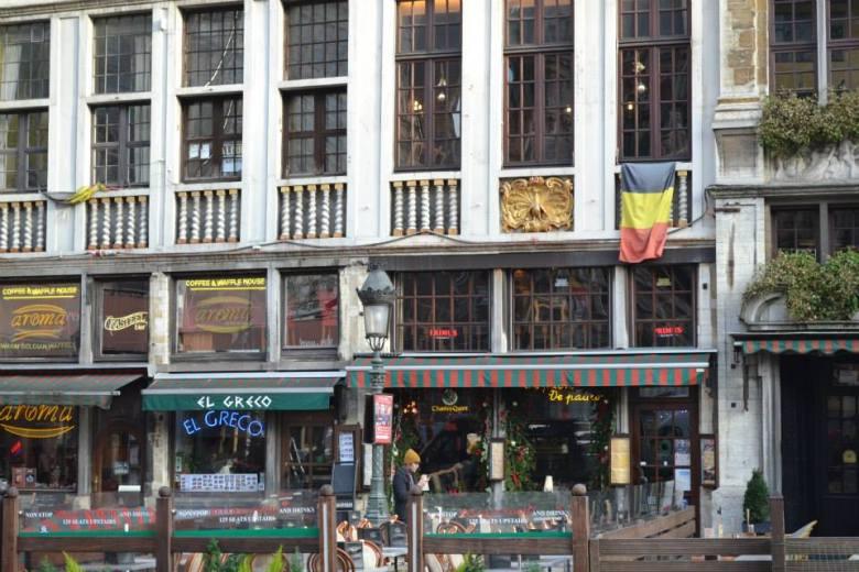 Bandera Bélgica (12)