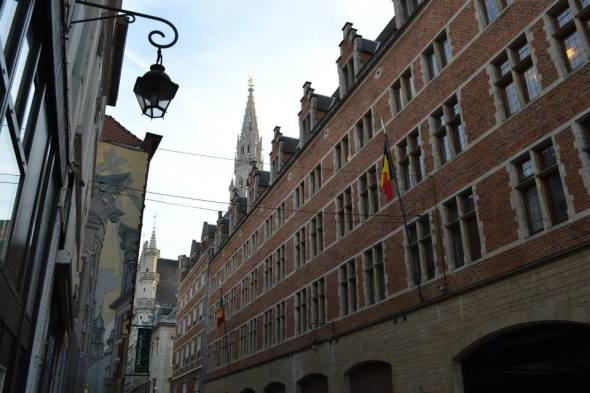 Bandera Bélgica (13)