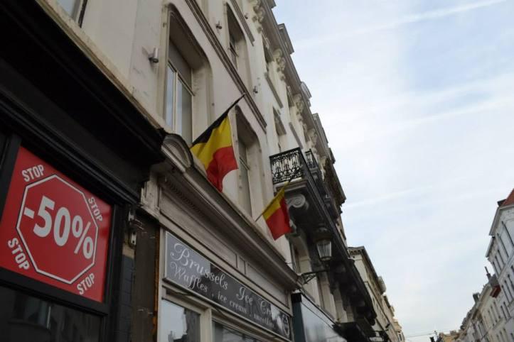 Bandera Bélgica (14)