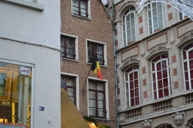 Bandera Bélgica (15)