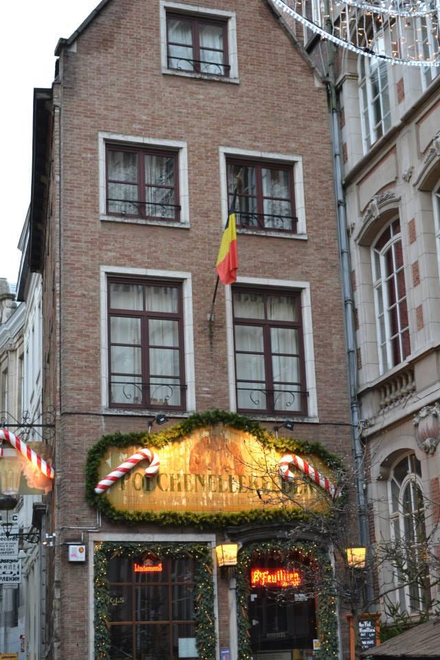 Bandera Bélgica (16)