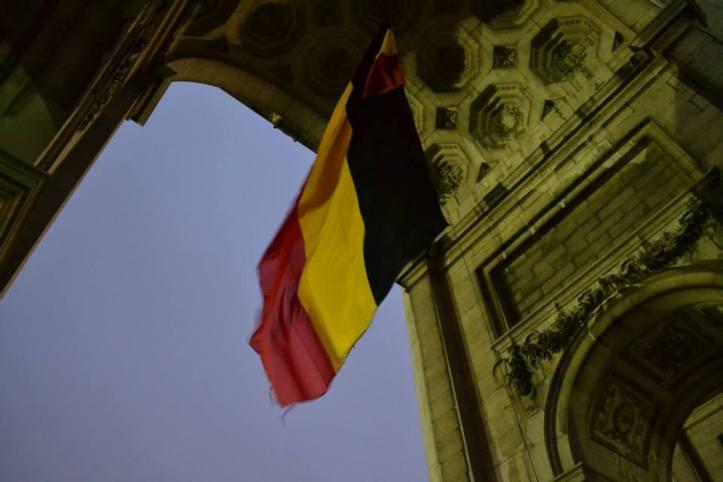 Bandera Bélgica (19)