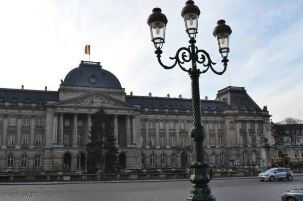 Bandera Bélgica (2)