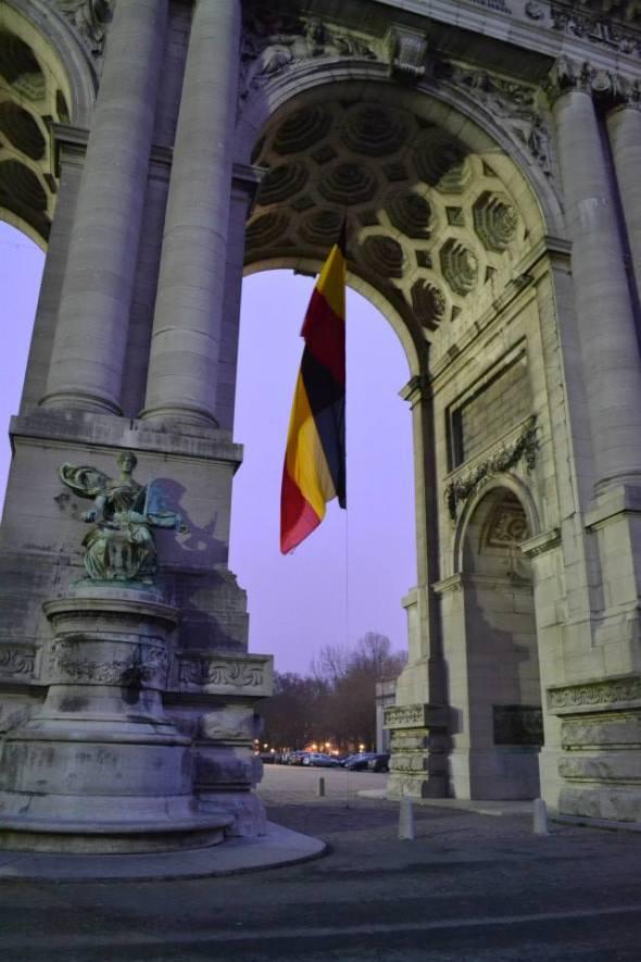 Bandera Bélgica (20)
