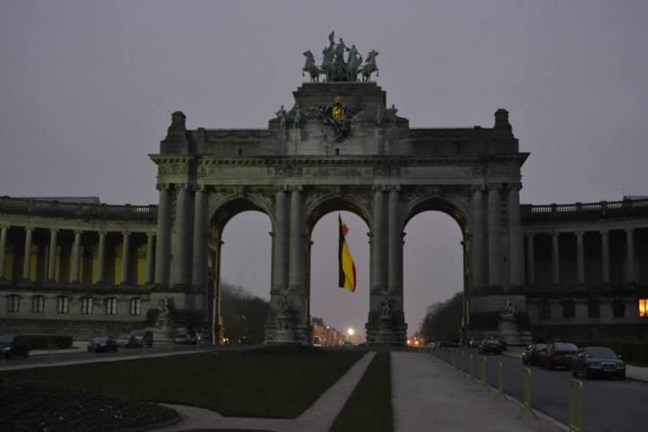 Bandera Bélgica (21)