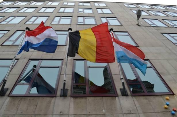 Bandera Bélgica (24)