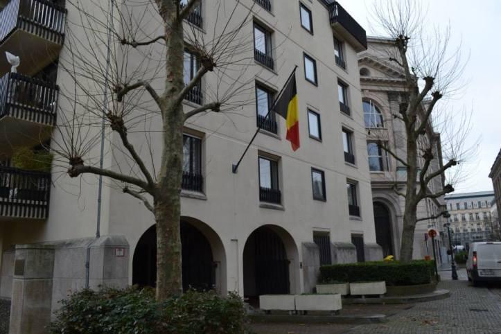 Bandera Bélgica (26)