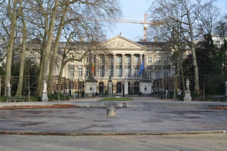 Bandera Bélgica (3)