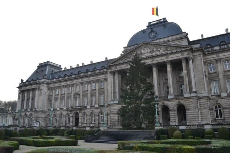 Bandera Bélgica (30)
