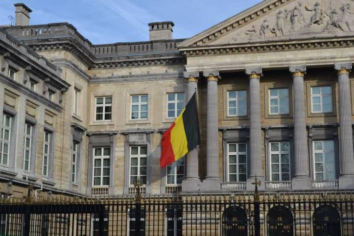 Bandera Bélgica (4)