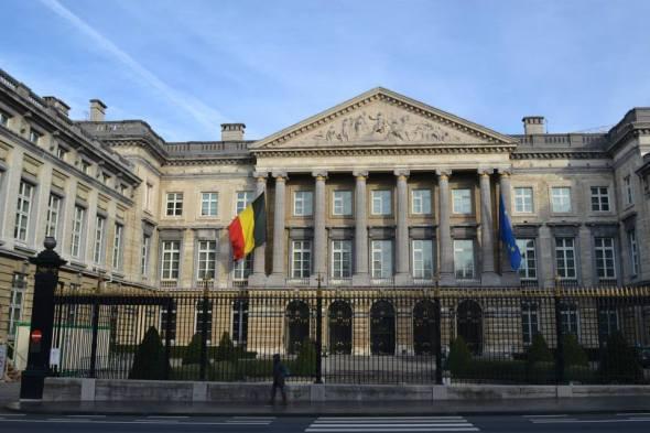 Bandera Bélgica (5)