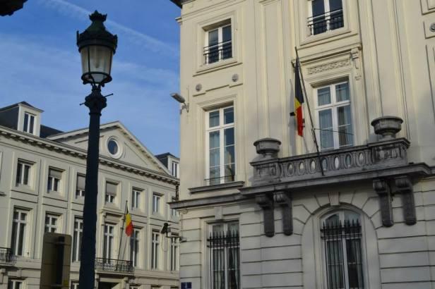 Bandera Bélgica (6)