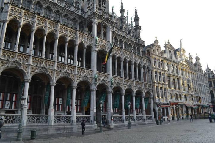 Bandera Bélgica (8)