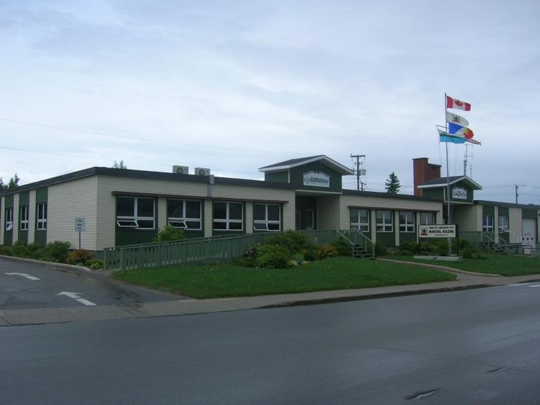 Ciudad del Labrador, CANADA