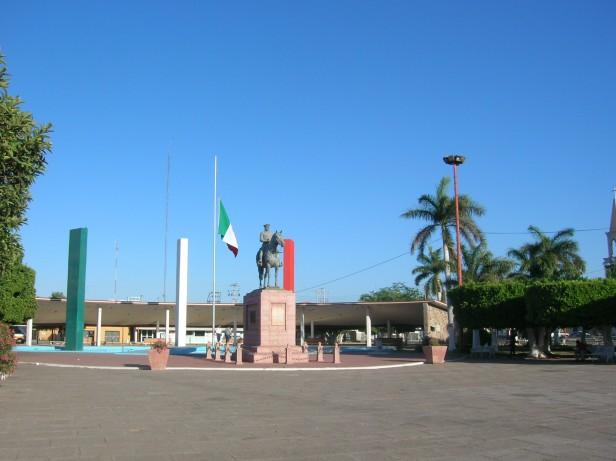 Ciudad Obregon, MEXICO
