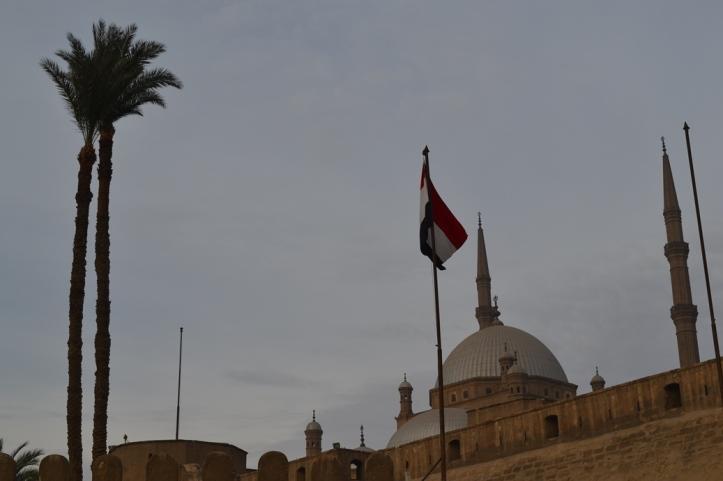 Mezquita de Alabastro - El Cairo, Egipto / Alabaster Mosque - Cairo, Egypt / Por: Blog de Banderas