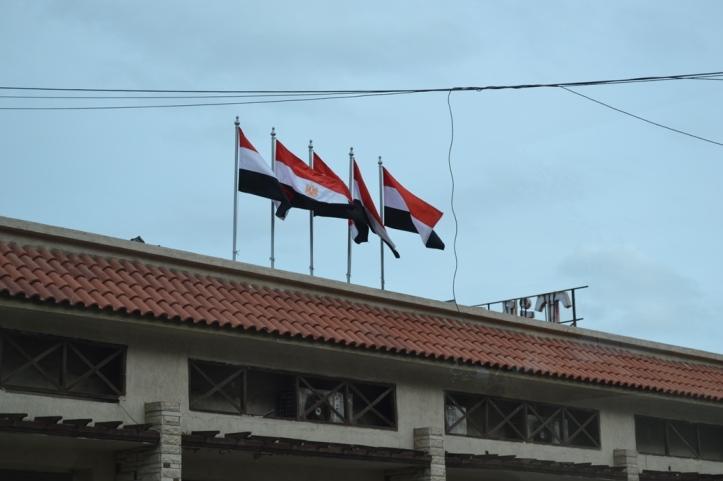 Alejandría, Egipto / Alexandria, Egypt / Por: Blog de Banderas