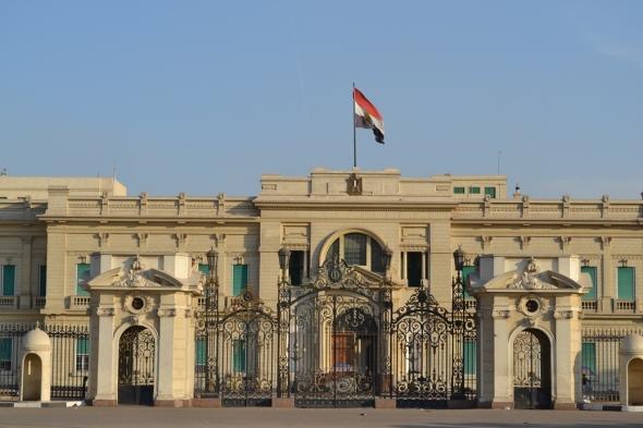 El Cairo, Egipto / Cairo, Egypt / Por: Blog de Banderas
