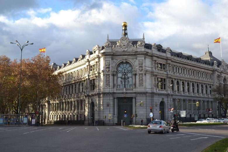 Cibeles - Madrid, España / Cibeles  - Madrid, Spain / Por: Blog de Banderas
